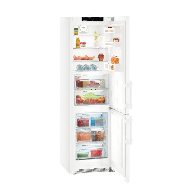 Холодильник Liebherr CBN 4835 21 001 White
