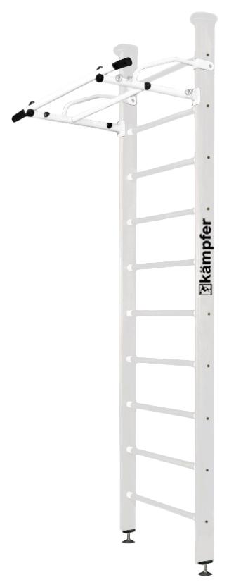 Купить Комплекс домашний спортивный Kampfer Swedish Ceiling №6 Жемчужный белый,