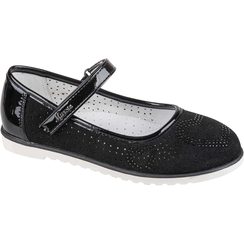 Купить Туфли для детей Mursu 217014 черный 31,