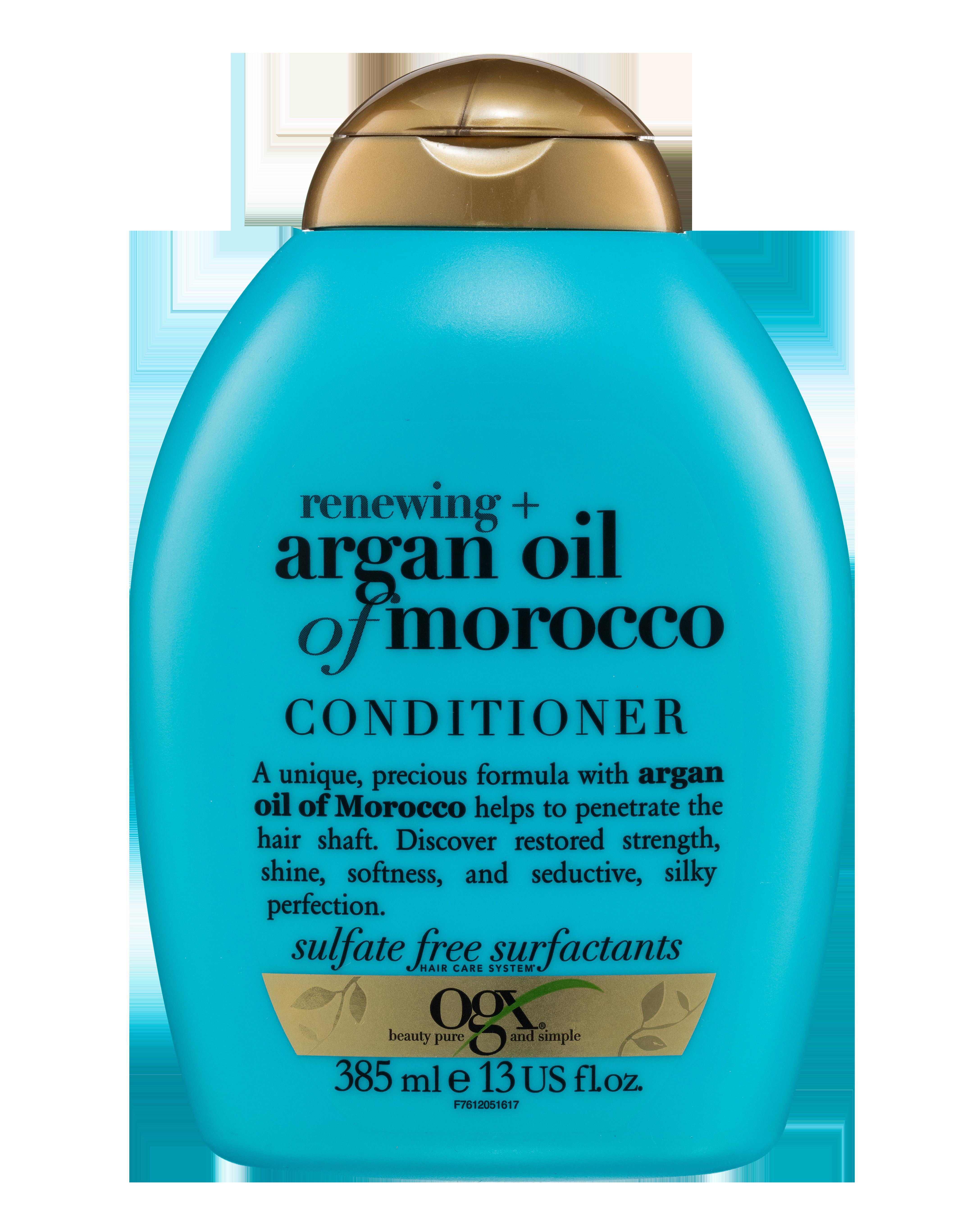 Кондиционер для волос OGX Renewing Argan