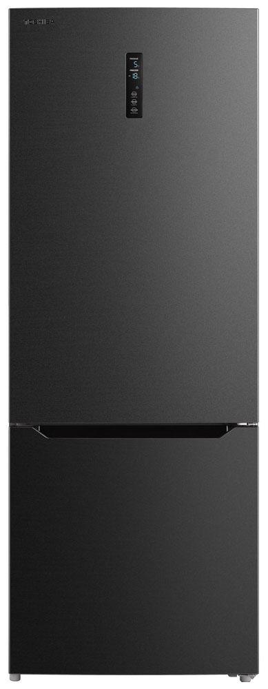 Холодильник Toshiba GR RB440WE DMJ(06) Morandy Grey