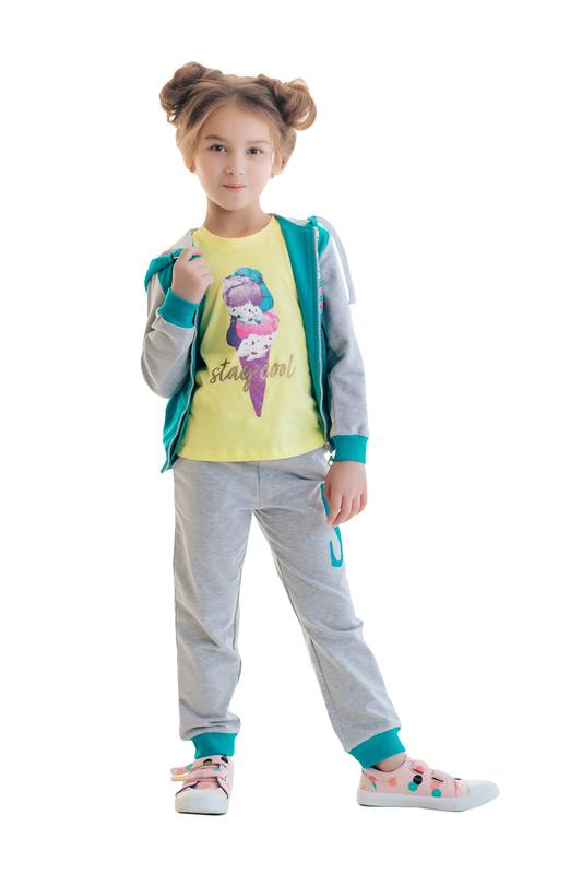 Костюм (пуловер, брюки) BATIK 00673_BAT р.134