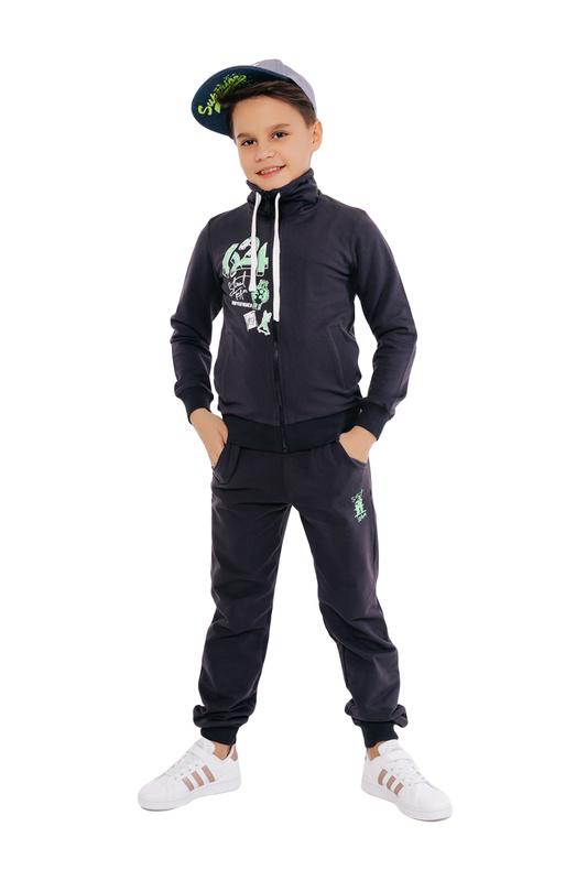 Костюм (пуловер, брюки) BATIK 00812_BAT р.128