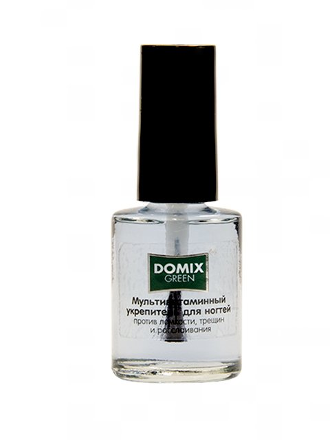 Купить Укрепитель для ногтей Domix 11 мл, Domix Green Professional