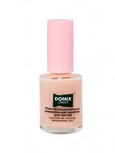 Купить Комплекс для ногтей Domix, 11 мл, Domix Green Professional