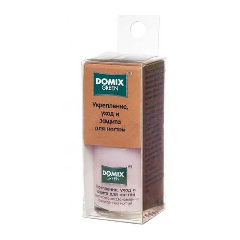 Купить Уход Domix для ногтей, 11 мл, Domix Green Professional