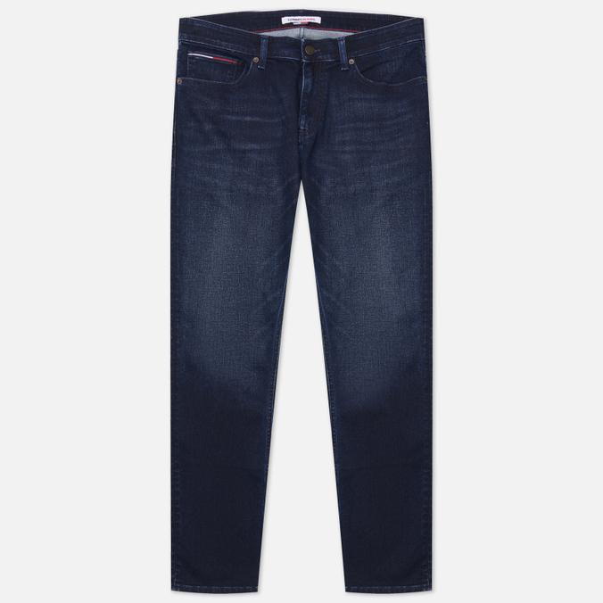 Джинсы мужские Tommy Jeans DM0DM111131 синие 32/32