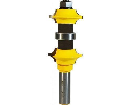 Фреза кромочная калевочная регулируемая 22 мм хвостовик