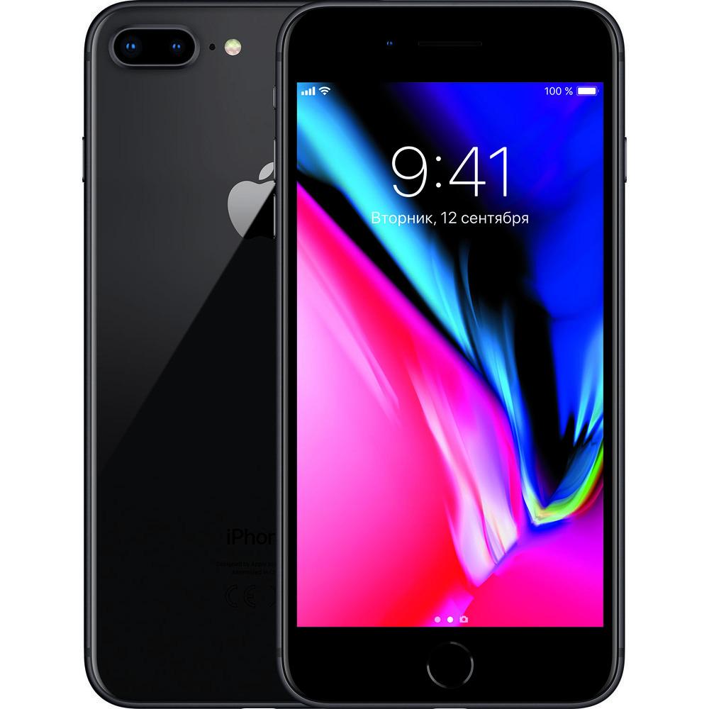 Смартфон Apple iPhone 8 Plus 128GB Space
