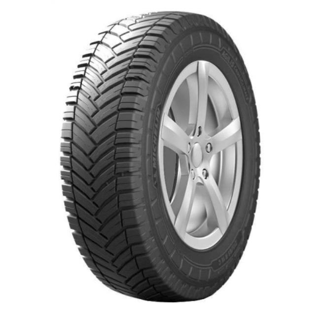 шина Michelin Agilis CrossClimate 195/70R15C 104/102 T