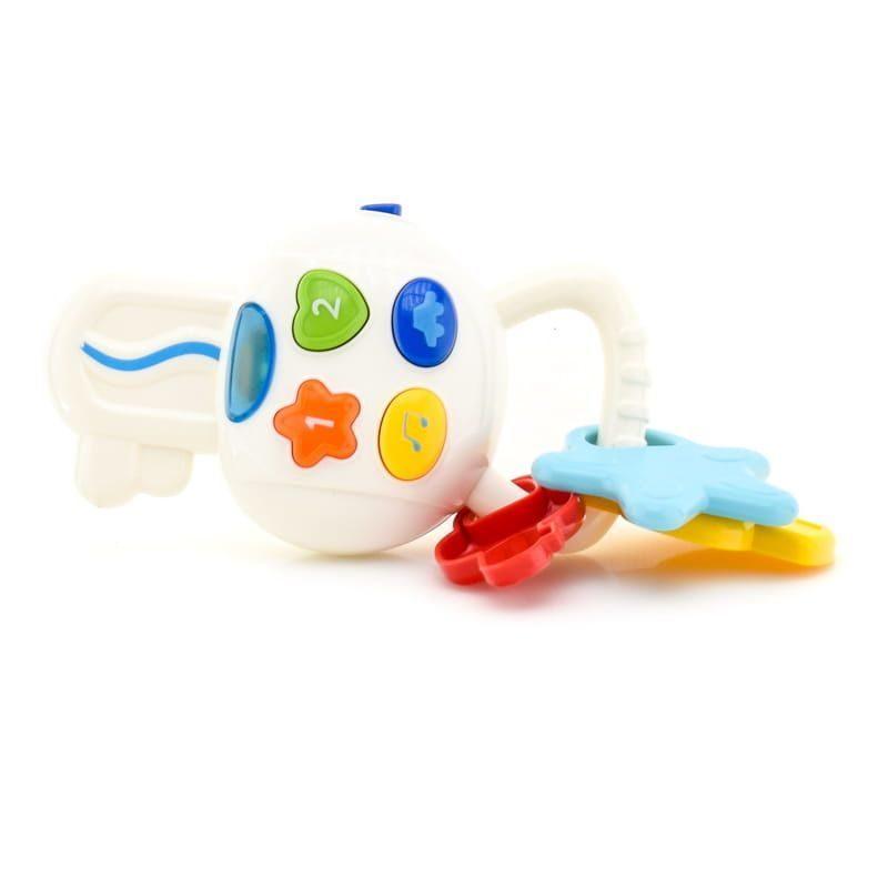 Развивающая игрушка Zhorya Веселый ключик