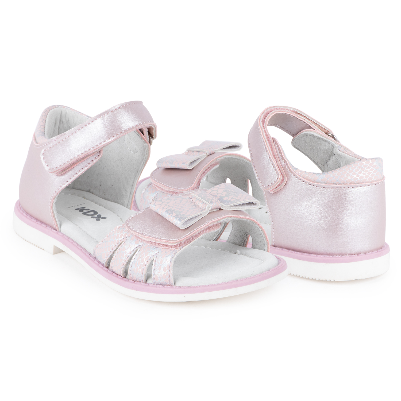 Купить Сандалии для детей Kidix JLS21-28 pink розовый 31,