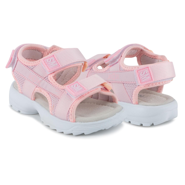 Купить Босоножки для детей Kidix JLS21-31 pink розовый 28,