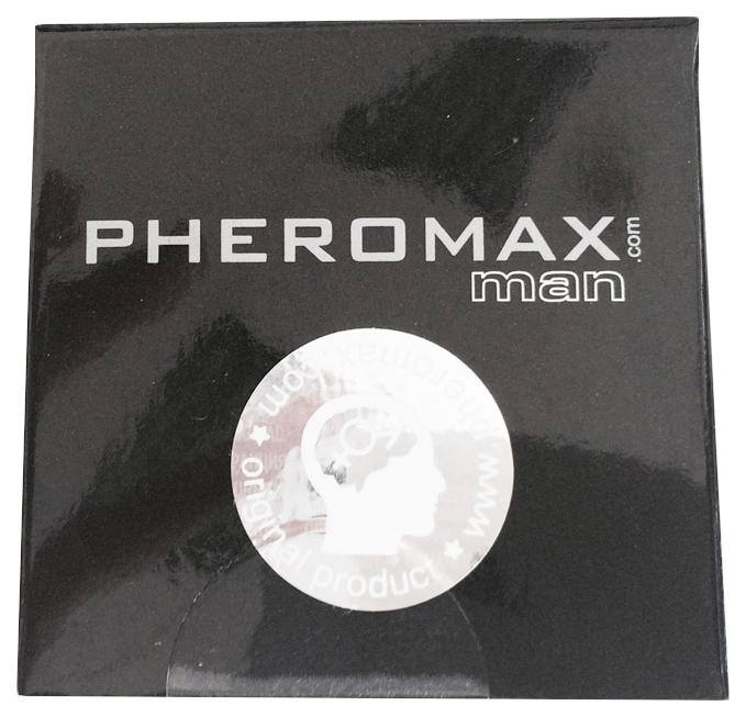 Концентрат феромонов для мужчин Pheromax men 1 мл.