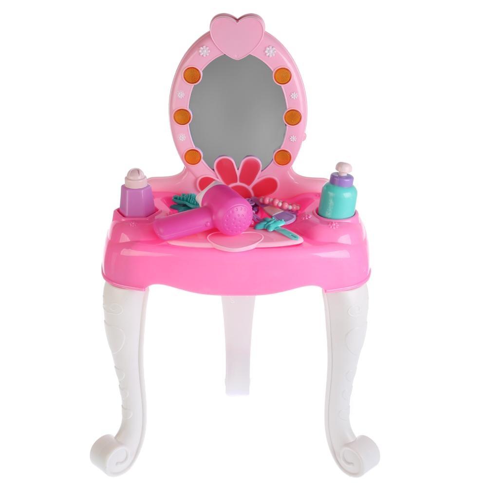 Туалетный столик Трюмо свет, звук