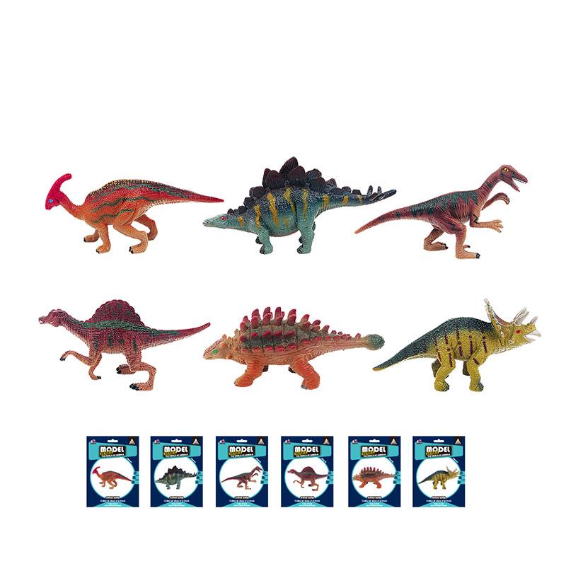 Купить Фигурка Динозавр Shantou Q9899-ZJ27/DT, Shantou Gepai, Игровые фигурки