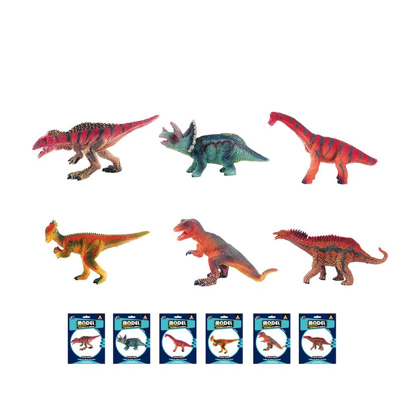 Купить Фигурка Динозавр Shantou Q9899-ZJ30/DT, Shantou Gepai, Игровые фигурки