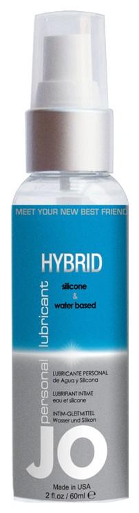Купить Водно-силиконовый лубрикант JO CLASSIC HYBRID 60 мл., System JO