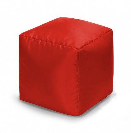 Кресло мешок Kreslo Puff Пуфик кубик