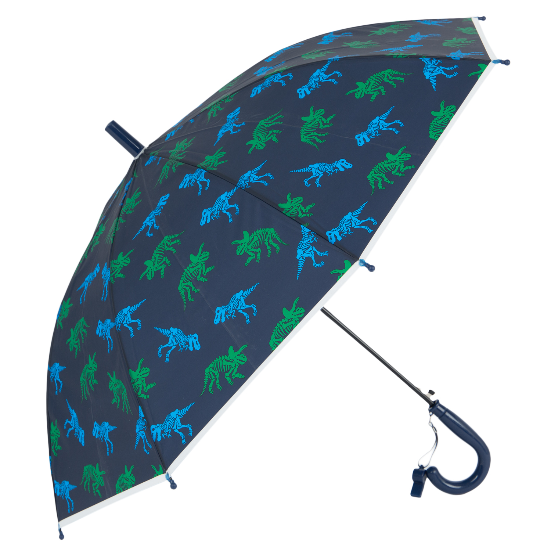 Зонт для детей Kidix FNGS21-17 black черный one size