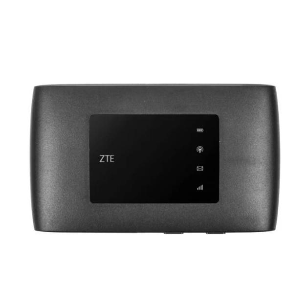Wi Fi роутер ZTE MF920 4G Black