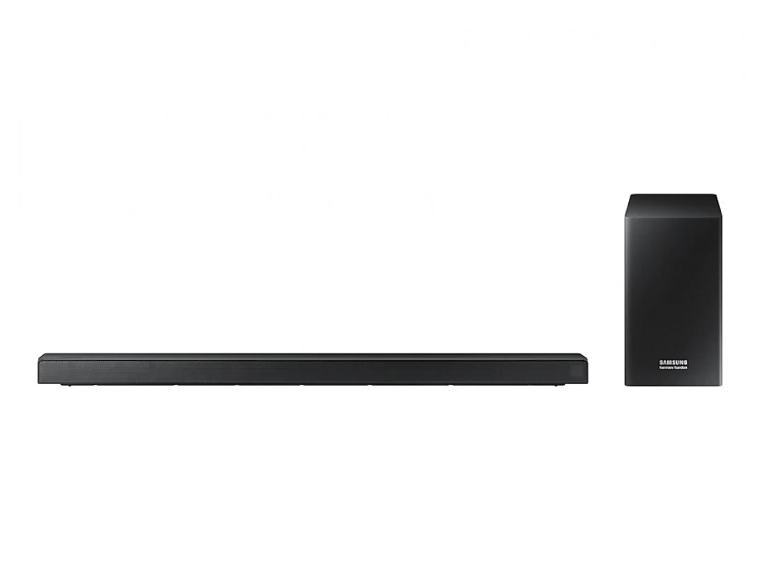 Саундбар Samsung HW Q60T Black
