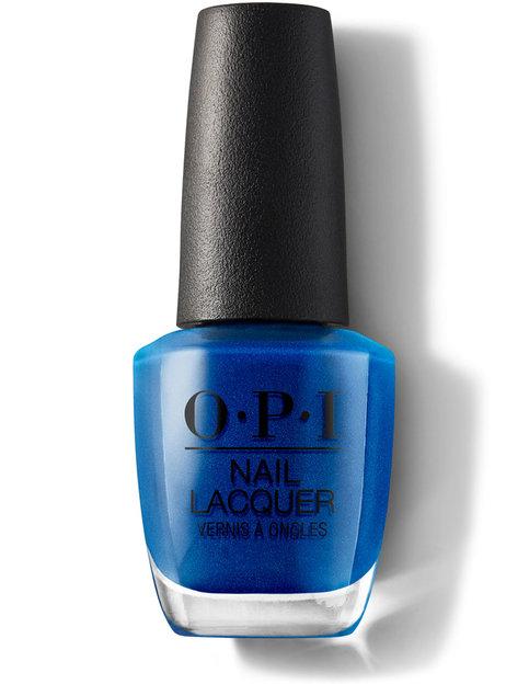 Купить Лак для ногтей OPI Nail Lacquer Do You Sea What I Sea, 15 мл