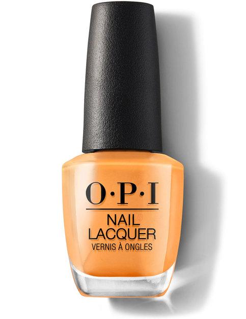 Купить Лак для ногтей OPI Nail Lacquer No Tan Lines, 15 мл