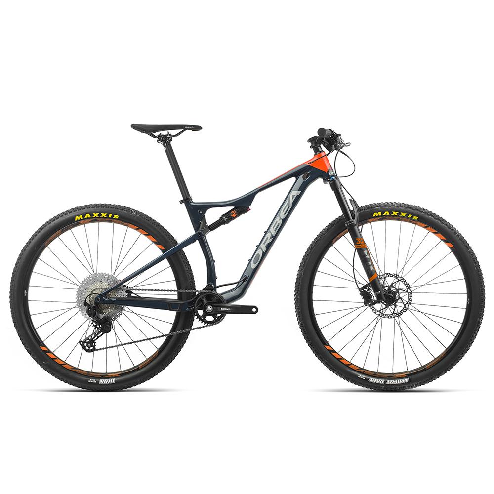 Велосипед MTB Orbea OIZ 29 H30.