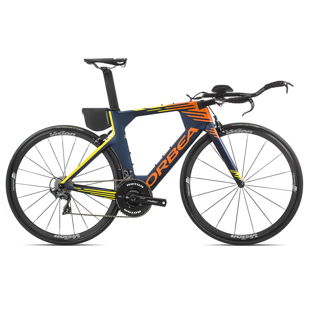 Велосипед шоссейный Orbea ORDU M20 TEAM 2020 L синий.