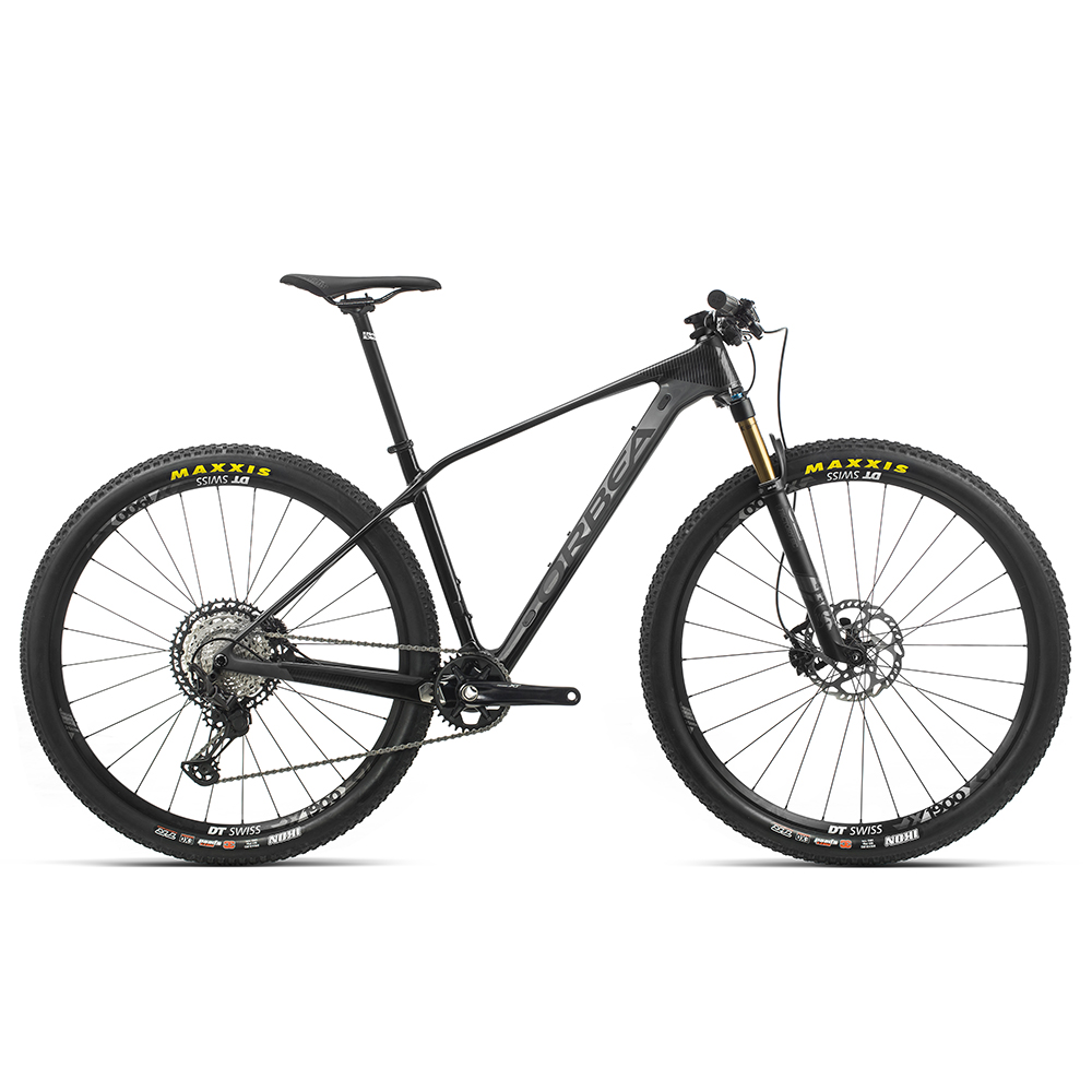 Велосипед MTB Orbea ALMA 29 M15 2020 M.