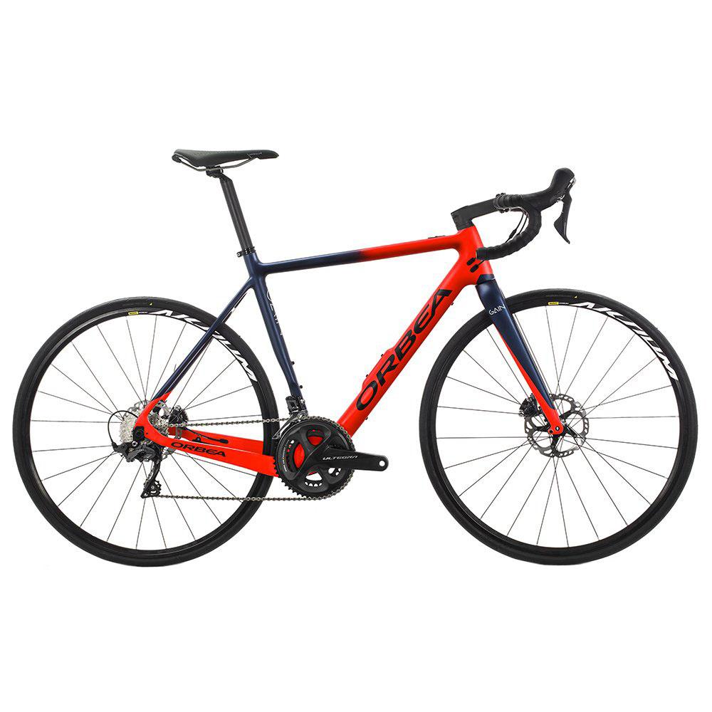 Велосипед шоссейный Orbea GAIN M20 2020 L.