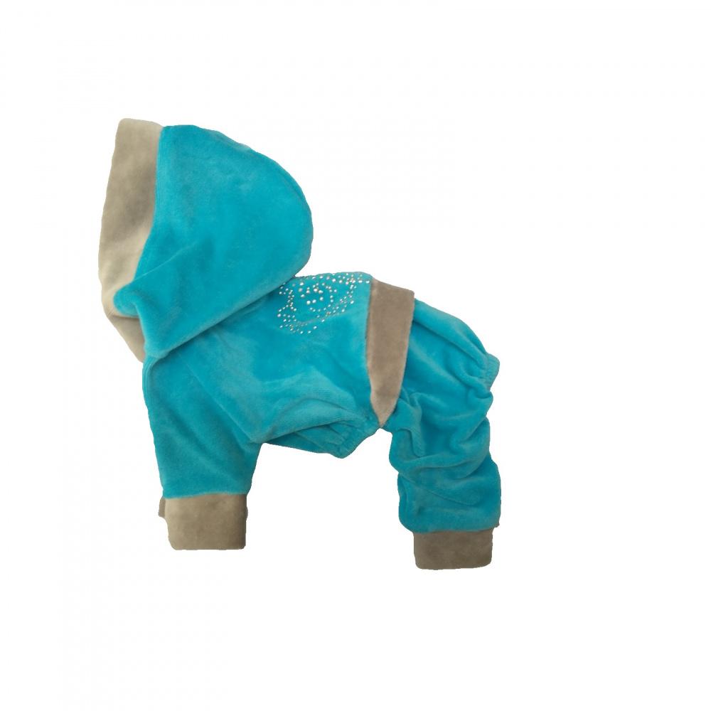 Спортивный костюм для собак ДОГ МАСТЕР