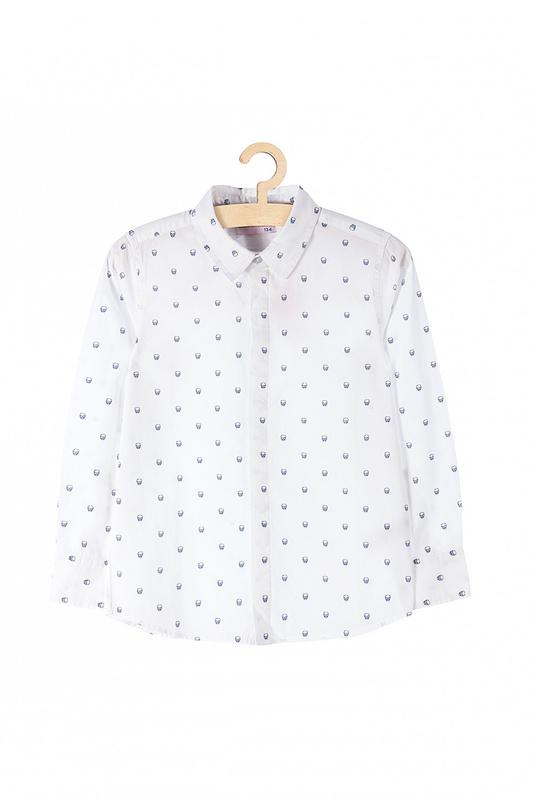 Рубашка 5.10.15. 2J3706 р.164