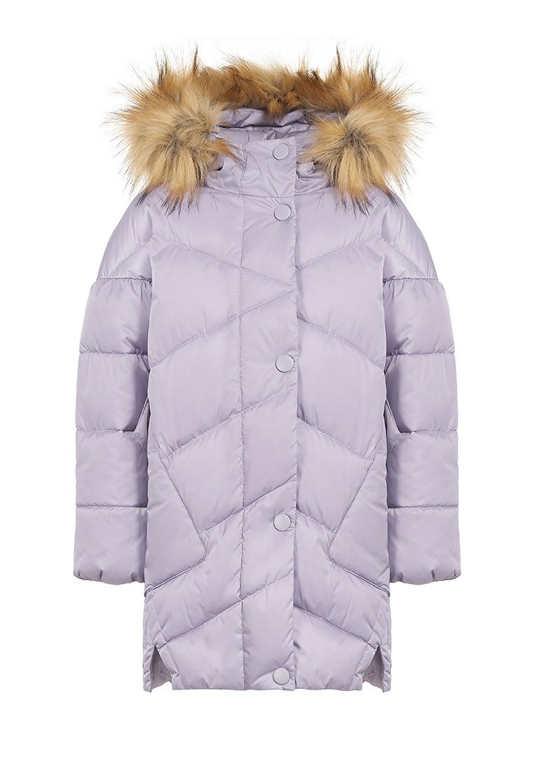 Купить OAW202T1JK19, Пальто для девочек Oldos Эмели, р. 164,