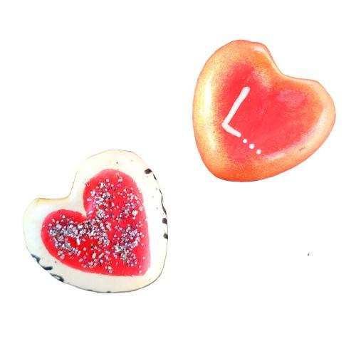 Аромакулон Lapochka Сердце 1 шт.