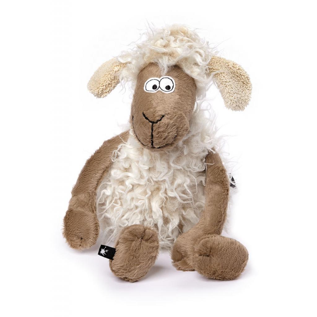 Мягкая игрушка SigiKid Мягкая игрушка Белая овечка SigiKid