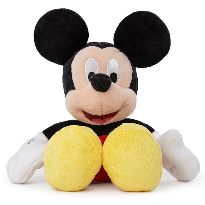Мягкая игрушка Nicotoy Микки Маус 25 см.