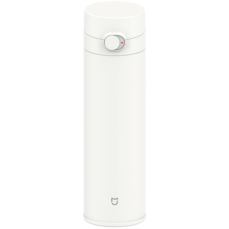 Термос Xiaomi Mijia Thermos Cup 0,48 л белый