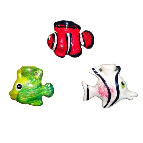 Аромакулон Lapochka Рыбка 1 шт