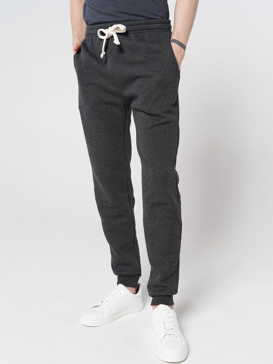 Спортивные брюки мужские ТВОЕ 68441 серые L