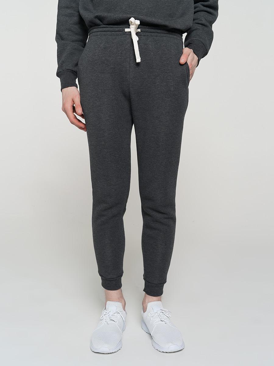 Спортивные брюки мужские ТВОЕ 59056 серые S