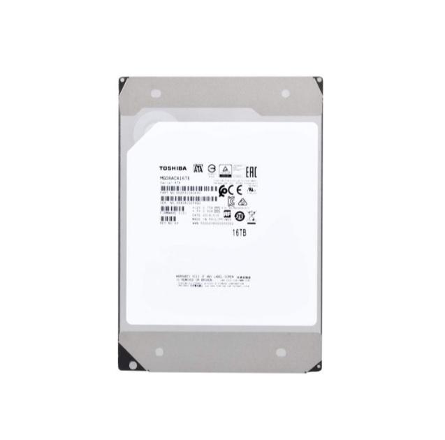 Внутренний жесткий диск Toshiba Enterprise Capacity 3.5