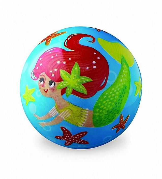 Мяч Crocodile Creek Русалка 4