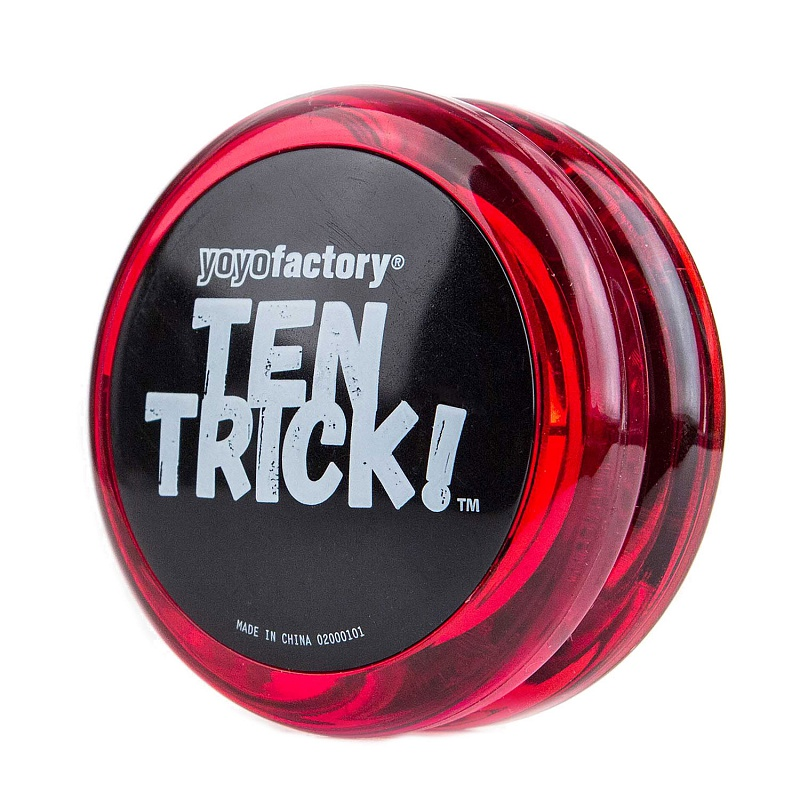 Йо йо YoYoFactory TenTrick