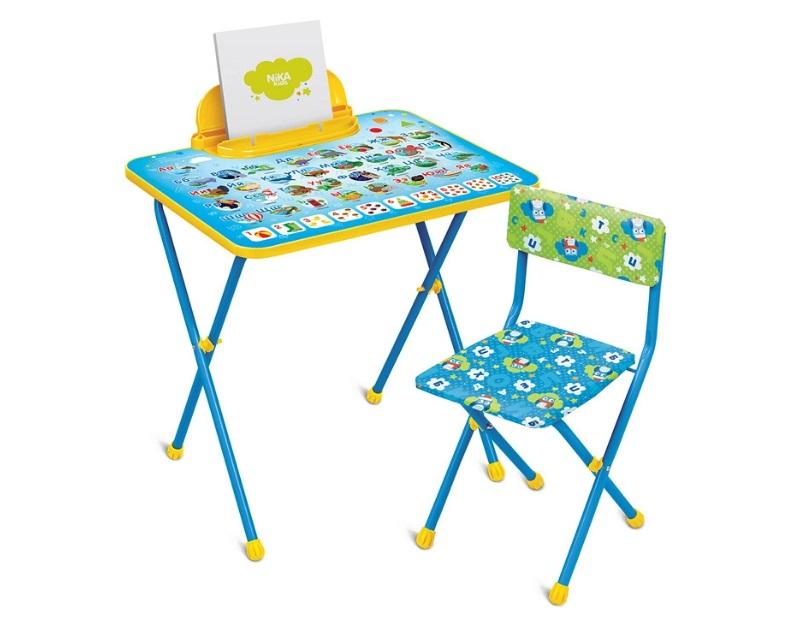 Комплект детской мебели Nika Азбука