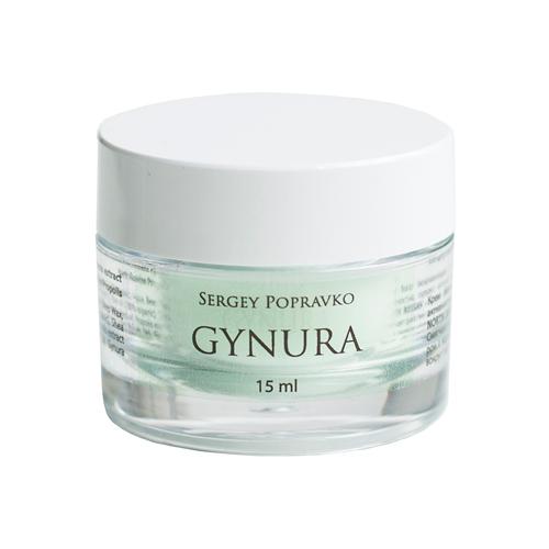 Купить Крем для лица anti-age Gynura Лаборатория С.А. Поправко 50 мл