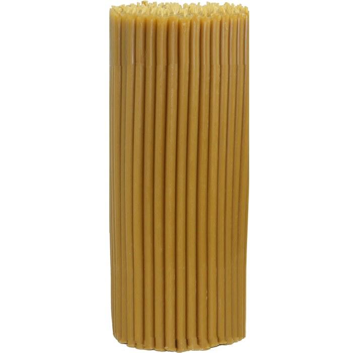 Свечи церковные №40, конусные, парафин, 2 кг