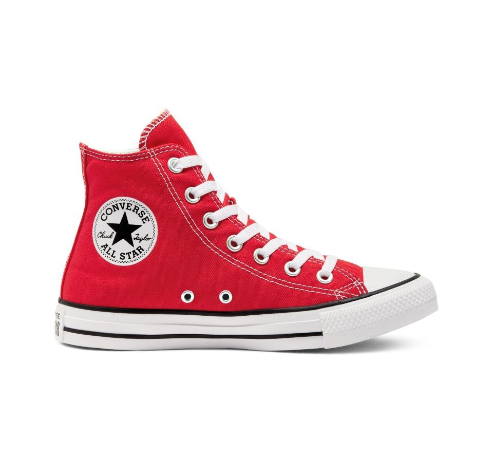 Кеды мужские Converse Chuck Taylor All Star Pocket красные 40 EU