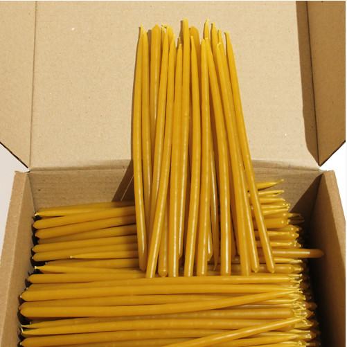 Свечи церковные №30, конусные, парафин, 2 кг